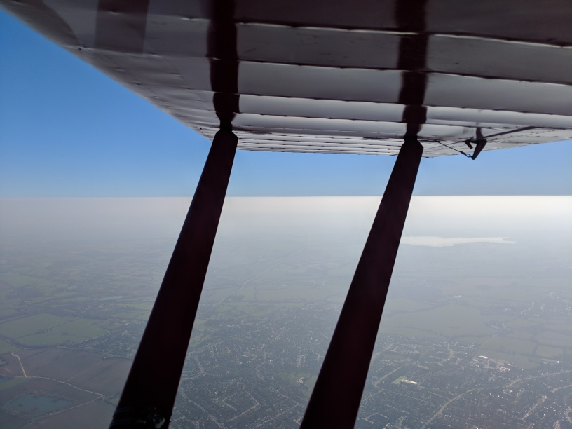 Inversion layer over 3000 feet - fun2fly.blog
